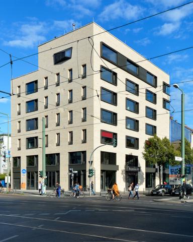 Brunnen 49, Berlin – 2013-2016