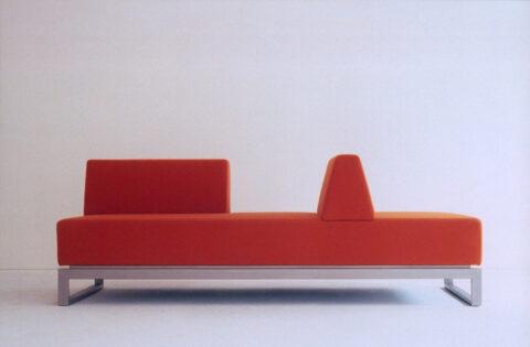 Möbeldesign für gut und schön, Berlin 2002-2008